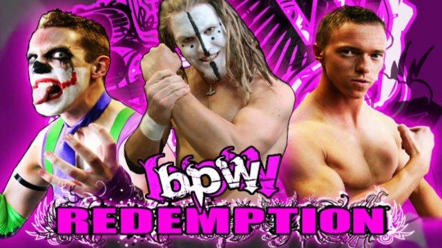 BPW 7 - Redemption