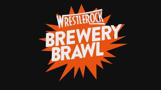 Wrestlerock 31 - Brewery Brawl