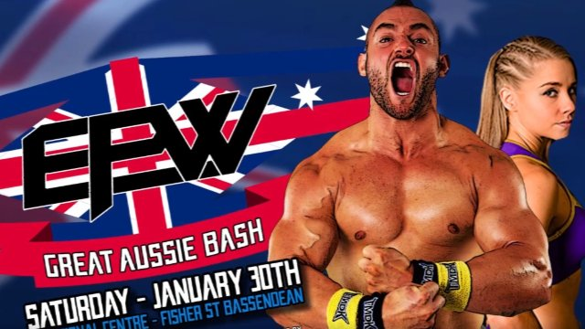 EPW Great Aussie Bash 2016