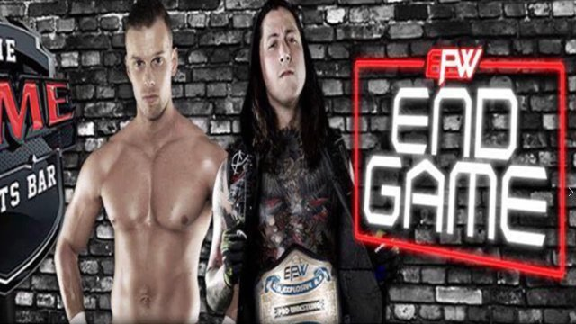EPW End Game
