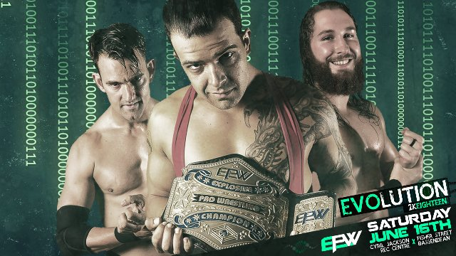 EPW Evolution 2018