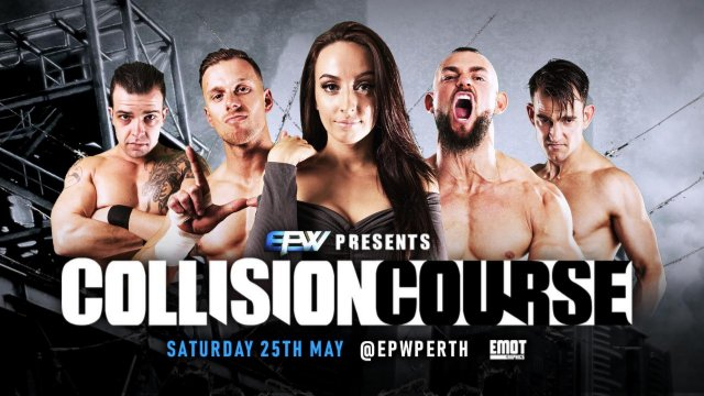 EPW's Collision Course 2019