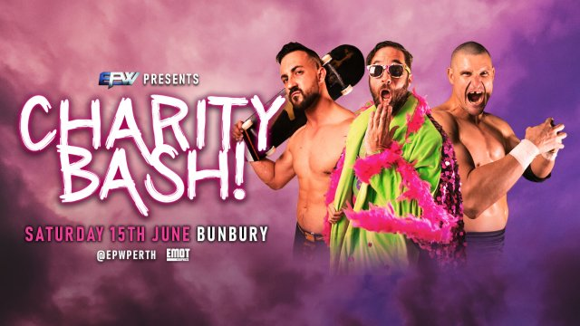 EPW's Charity Bash Bunbury