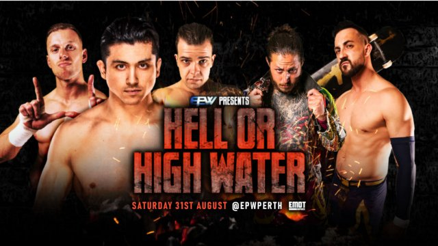 EPW's Hell or Highwater 2019
