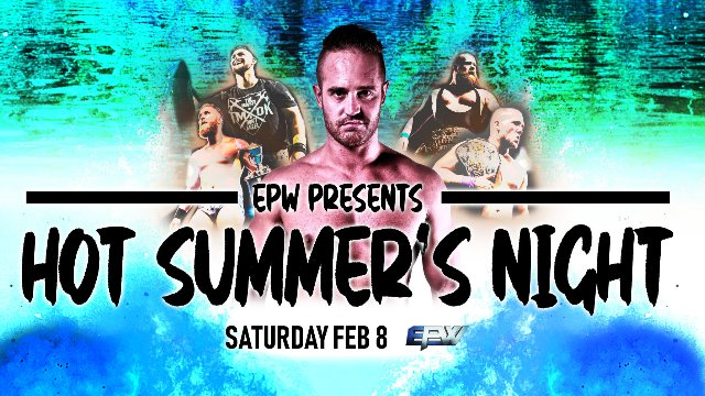 EPW's Hot Summers Night 2020