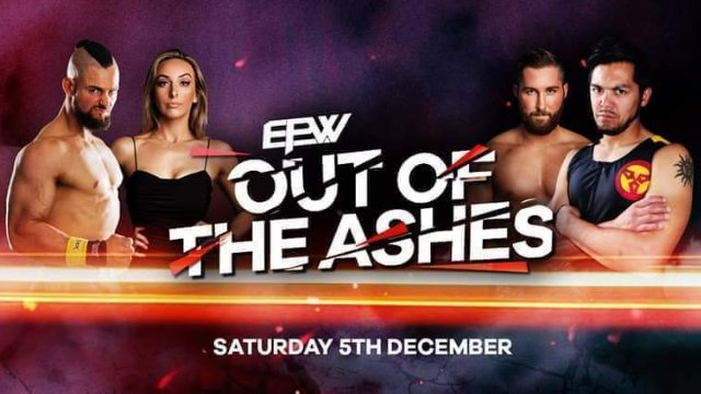 EPW - Out Of The Ashes 2020