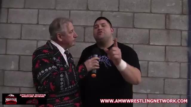 AMW-TV Episode 120: December 22, 2018