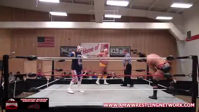 HEATSEEKERS vs. Stan Lee and The Patriot