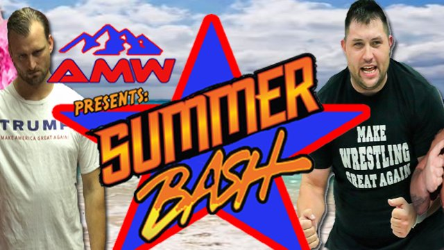 AMW SUMMERBASH 2017