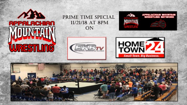 AMW PRIME TIME SPECIAL - THANKSGIVING TURMOIL 2018
