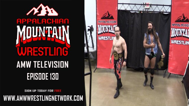 AMW-TV Episode 130: March 2, 2019