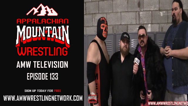 AMW-TV Episode 133: March 23, 2019