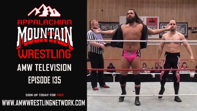 AMW-TV Episode 135: April 6, 2019