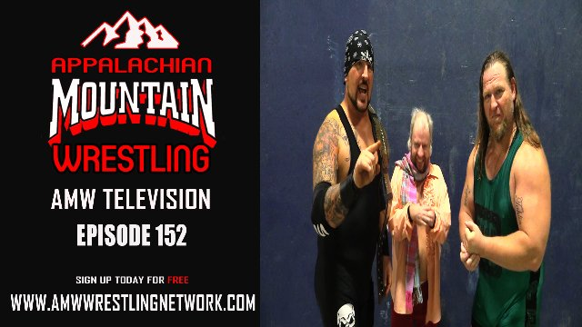 Subscribe to Appalachian Mountain Wrestling Network