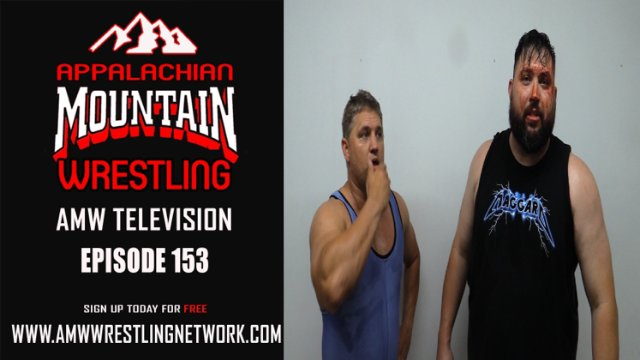 AMW-TV Episode 153: August 10, 2019