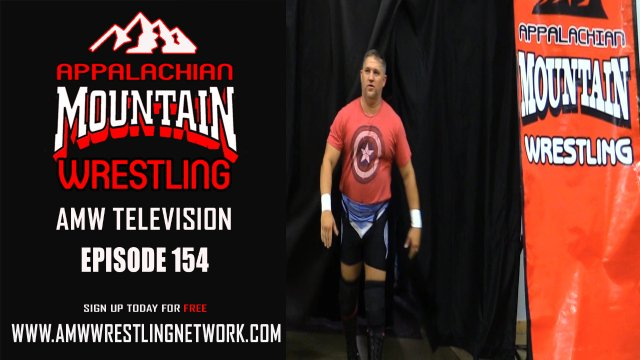 AMW-TV Episode 154: August 17, 2019
