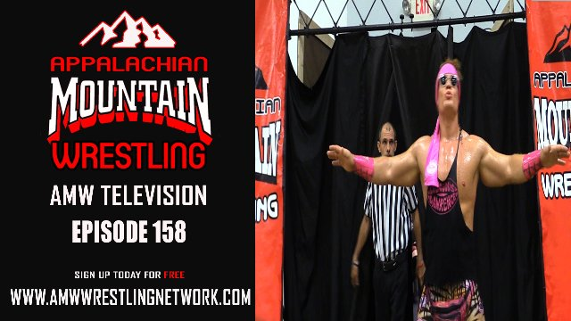 AMW-TV Episode 158: September 14, 2019