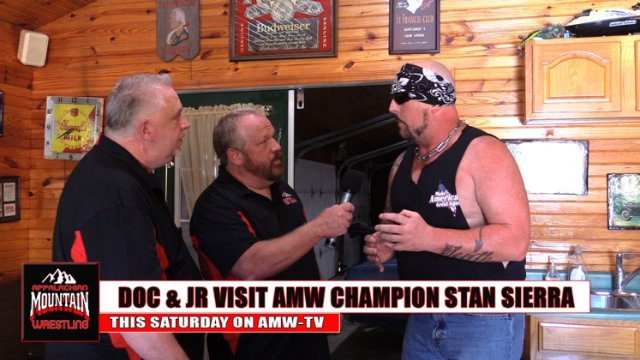 AMW-TV Episode 160: September 28, 2019
