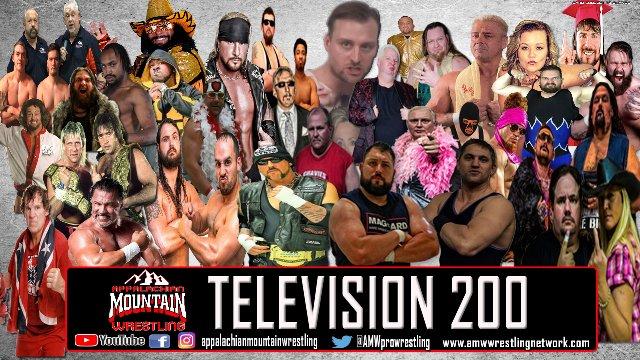 AMW-TV 200