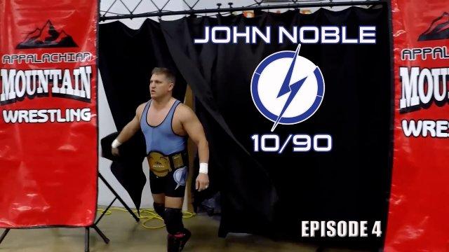 JOHN NOBLE 10/90 Episode 4: AMW