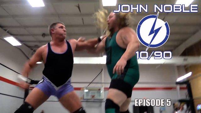 JOHN NOBLE 10/90 Episode 5: Chasing Gold