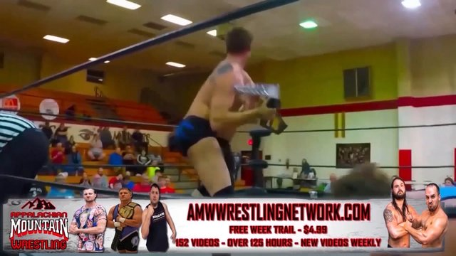 AMW-TV Episode 173: December 28, 2019