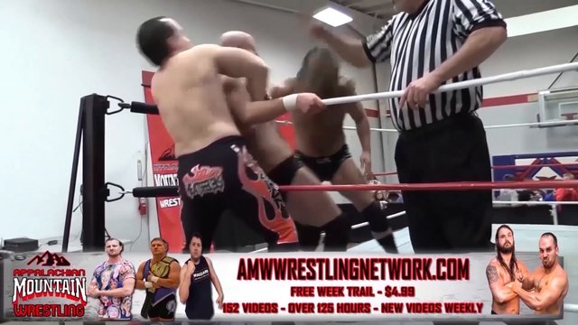 AMW-TV Episode 178: February 1, 2020