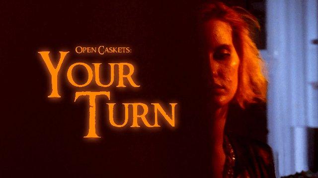 Open Caskets: Your Turn