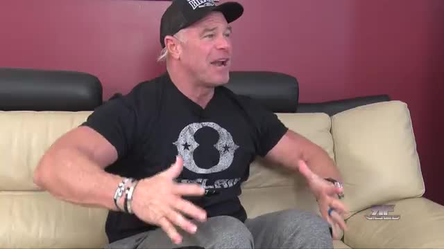Reflections with Billy Gunn