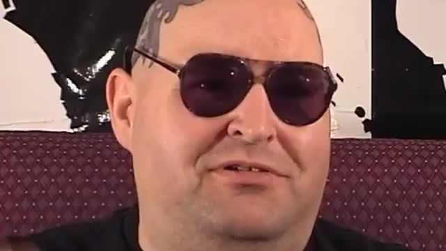 One Man Gang Shoot Interview