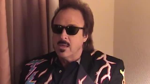 Jimmy Hart Shoot Interview