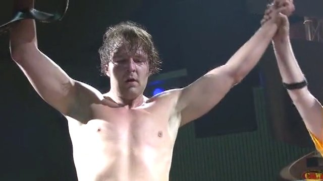 Best of Jon Moxley in CZW (Dean Ambrose)