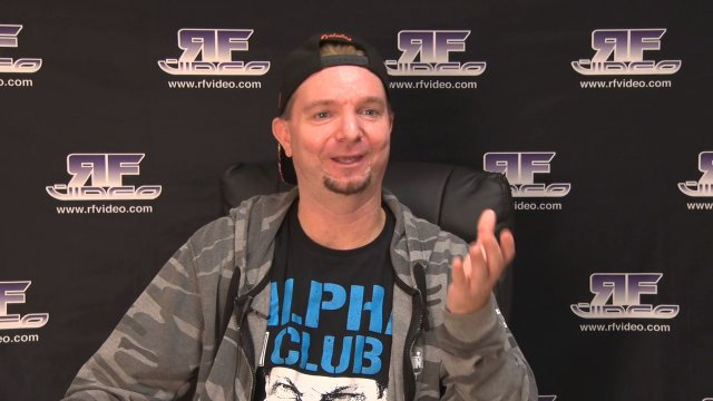 James Ellsworth Shoot Interview