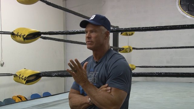 In The Ring with Billy Gunn