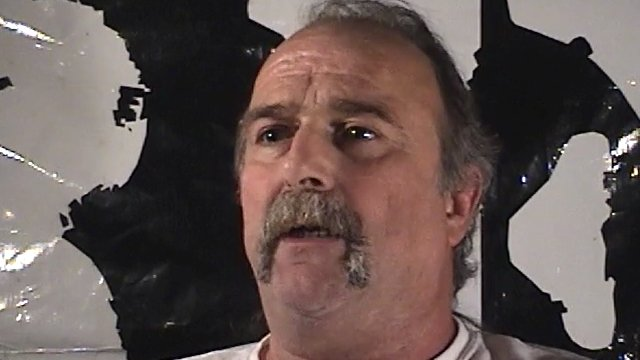 Behind Closed Doors with Jake Roberts