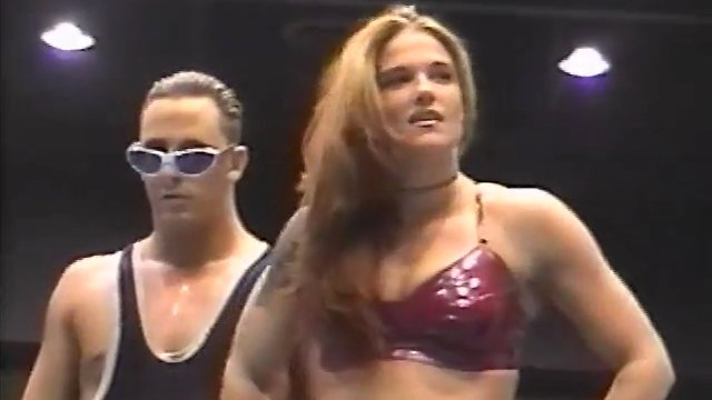 Best of Miss Congeniality- Extreme Before Raw