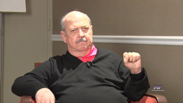 Reflections with Mean Gene Okerlund