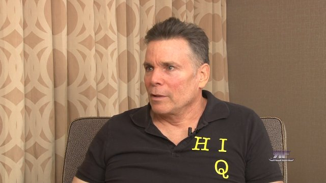 Reflections with Lanny Poffo – Memories of the Macho Man
