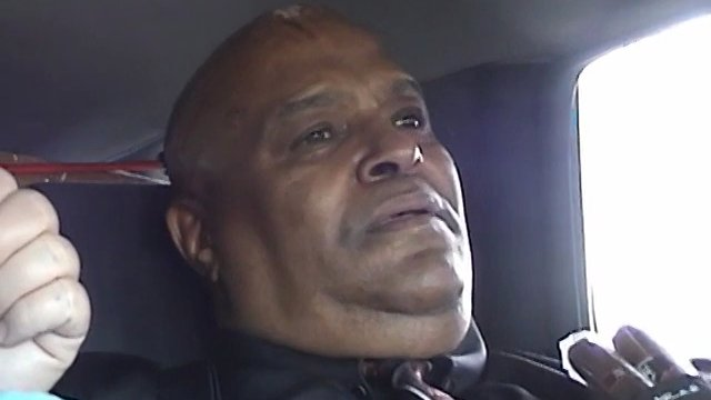 On The Road with Abdullah The Butcher