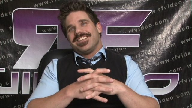 Joey Ryan Shoot Interview