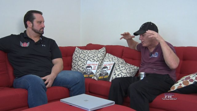 Talking The Bases with Tommy Dreamer & Lenny Dykstra