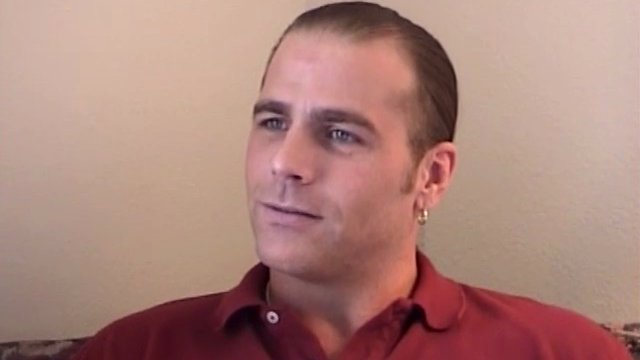 Shawn Michaels Shoot Interview