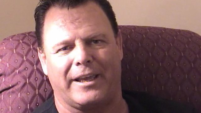 Jerry Lawler Shoot Interview