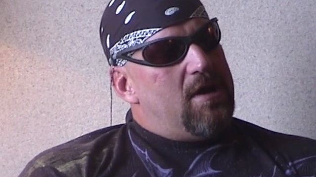 Road Warriors Shoot Interview