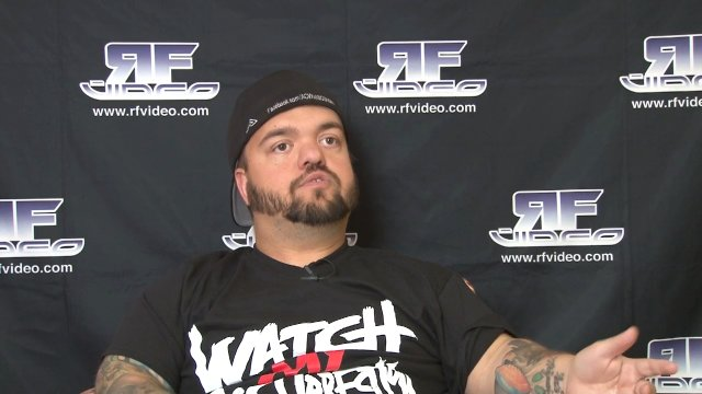 Swoggle Shoot Interview