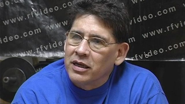 Tito Santana Shoot Interview