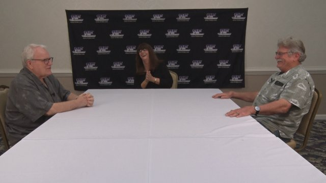 Bruiser Brody Roundtable Discussion