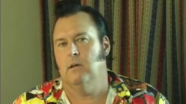 Honky Tonk Man 2004 Shoot Interview