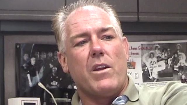 Tully Blanchard Shoot Interview