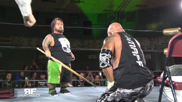 WrestlePro Does Funny = Money 4/3/19 Rahway, NJ